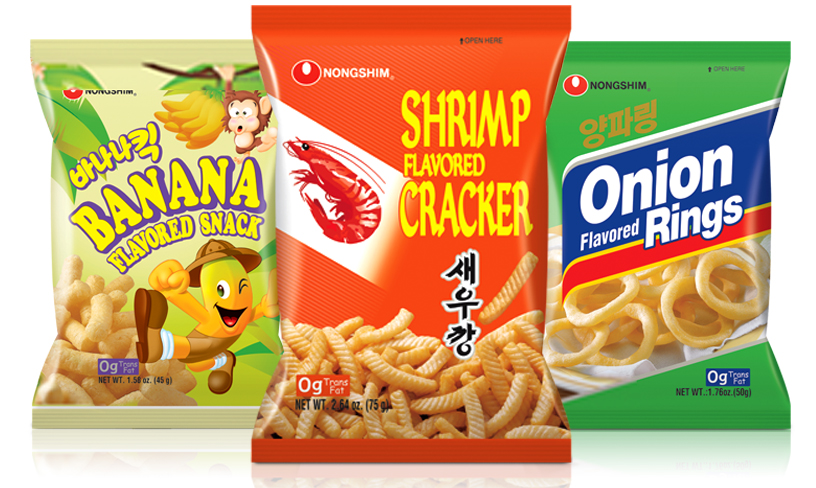 Our Products Nongshim Usa