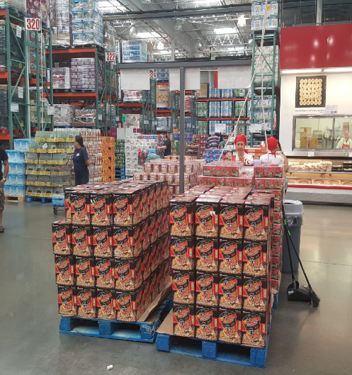 Codtco Com: Costco TX Road Show