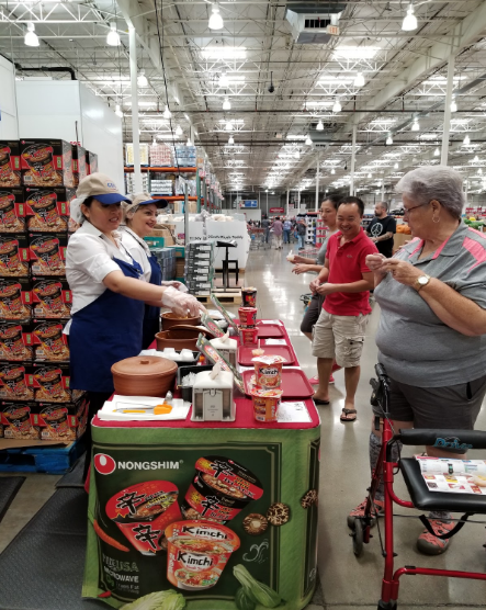 Costco Handbag Roadshow | Human Resources Newark