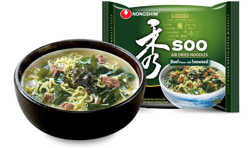 Soo Air Dried Noodles