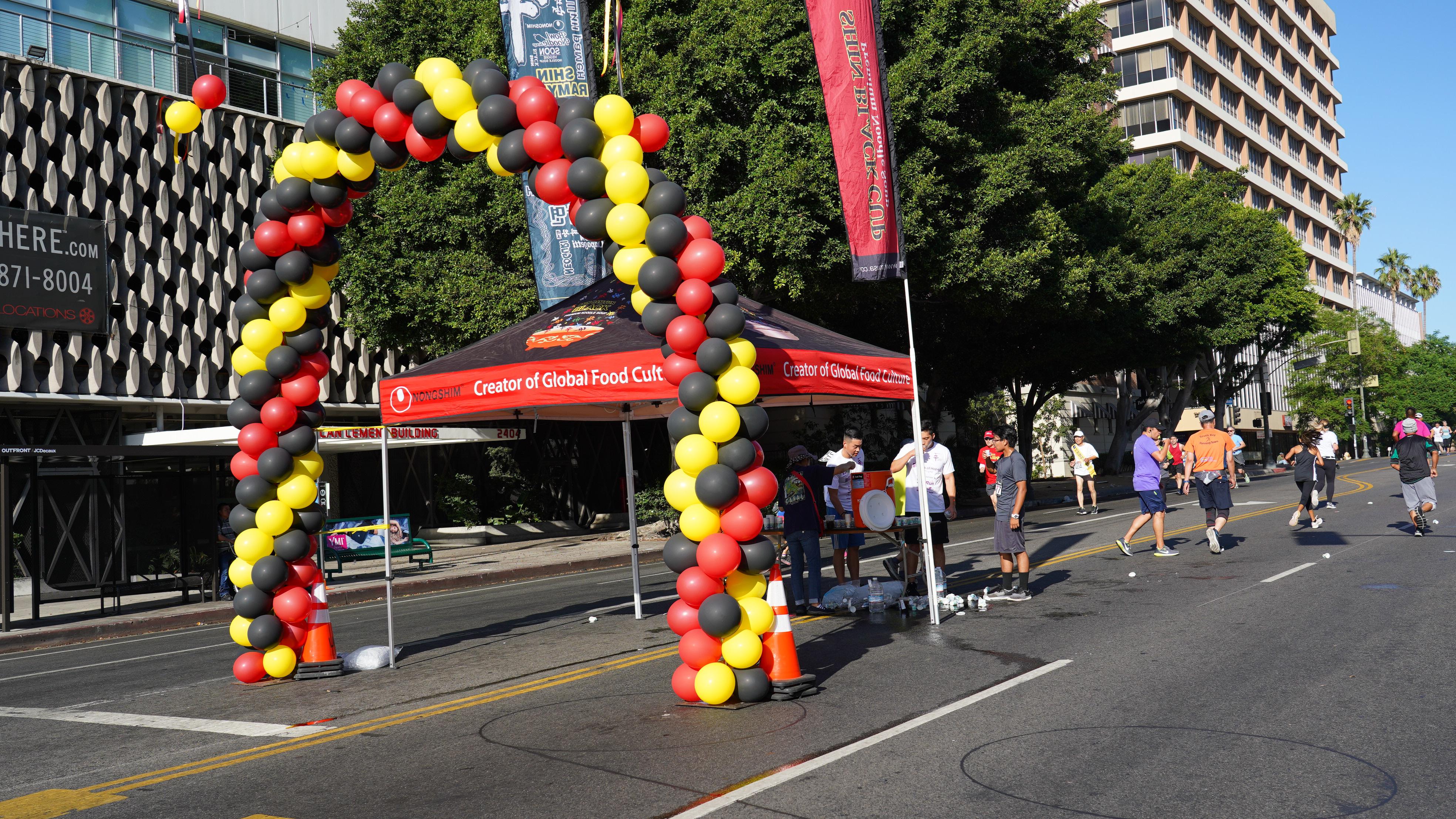Love Share 5K/10K Run&Walk Marathon